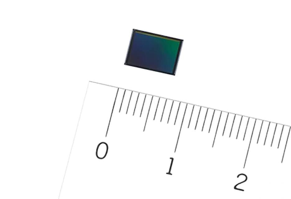 Sony idzie w ślady Huawei - 48 megapikselowy sensor dla smartfonów
