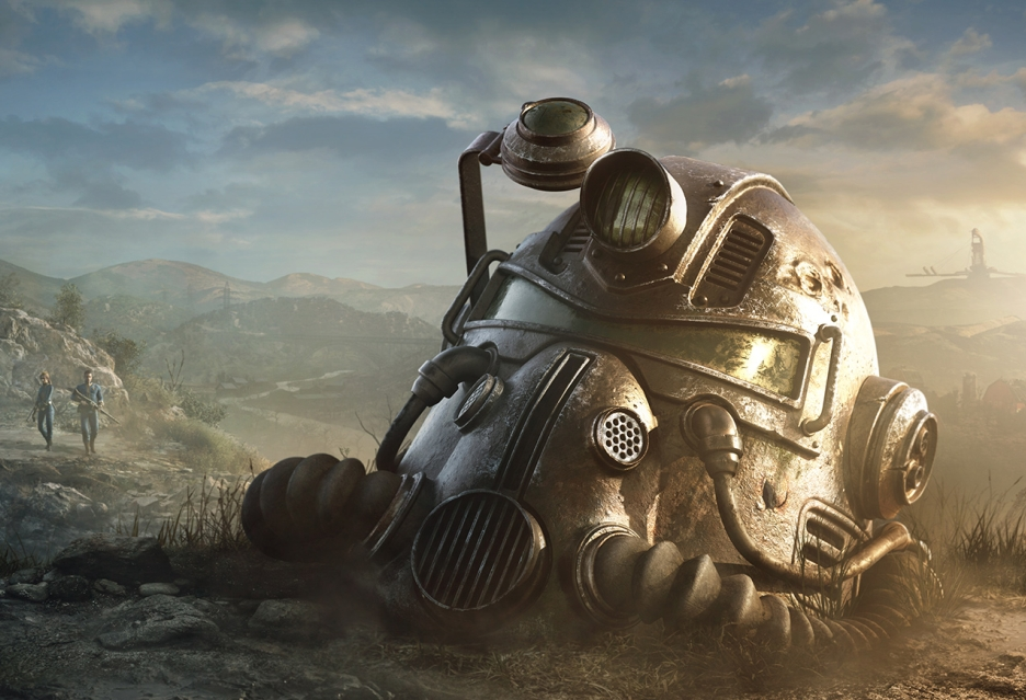 Beta testy Fallout 76 w październiku