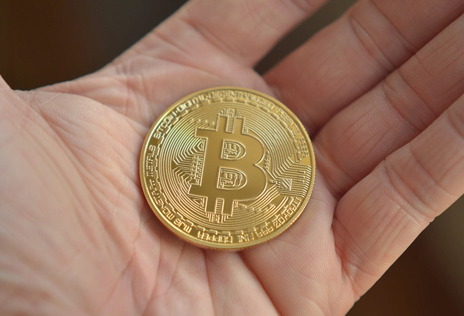 Bitcoin znowu zaczyna rosnąć