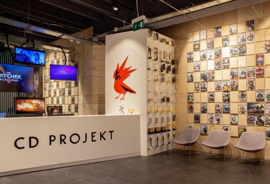 CD Projekt zapłacił 45,8 mln zł podatku CIT - giganci IT daleko w tyle