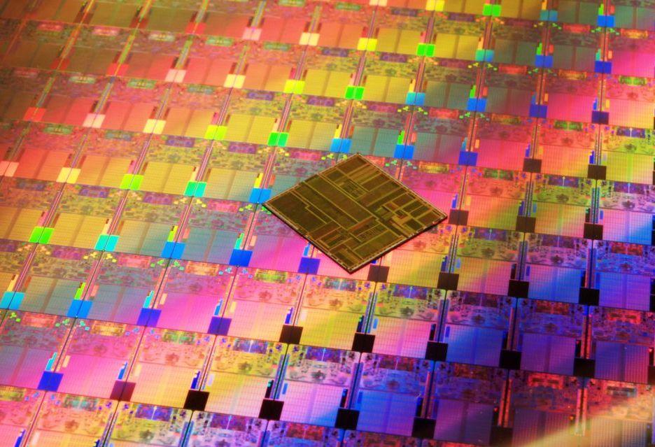 Intel: procesory w 10 nm dopiero pod koniec 2019 roku