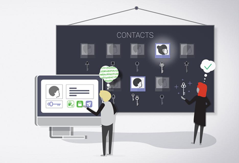 ProtonMail zaktualizowany - poczta staje się jeszcze bardziej bezpieczna