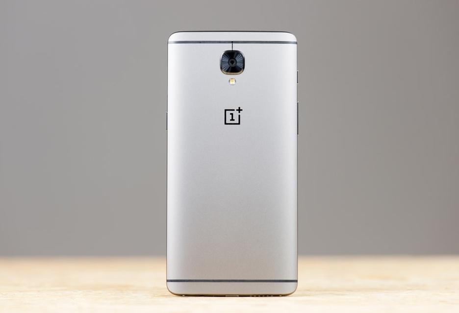 Miła niespodzianka - OnePlus 3 i OnePlus 3T otrzymają Androida P