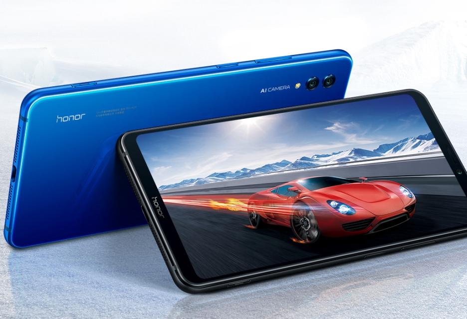 Honor Note 10 zaprezentowany - 6,95-calowy ekran, wysoka wydajność i bateria 5000 mAh