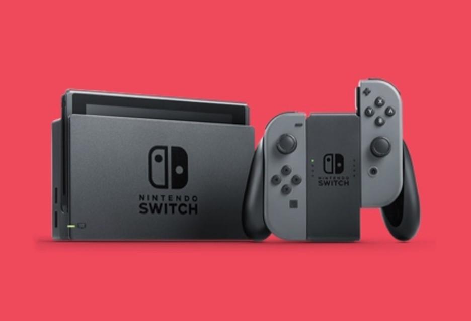 Już prawie 20 mln sprzedanych konsol Nintendo Switch (a dobrych wyników jest więcej)