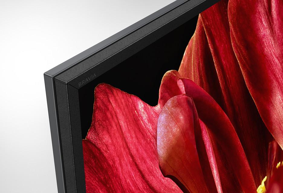 Zapamiętajcie nazwę Sony MASTER - to telewizory 4K HDR z najwyższej półki [AKT.]