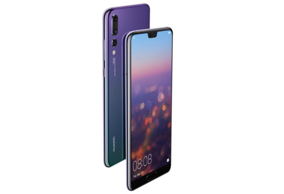 Kupując Huawei P20 Pro lub Huawei P20 Lite można zgarnąć tablet za 1 zł