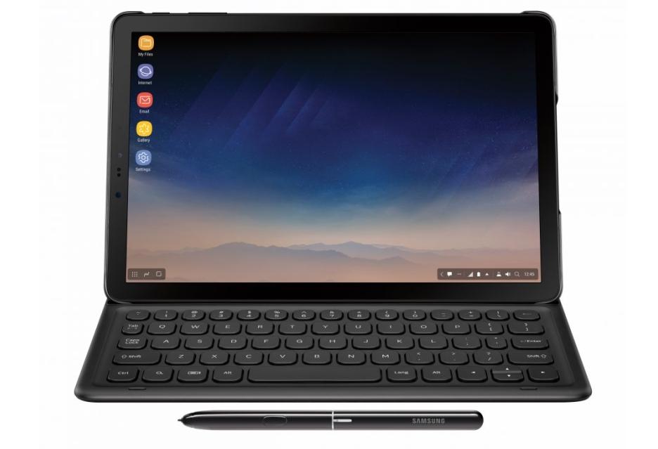 Samsung Galaxy Tab S4 oficjalnie zaprezentowany