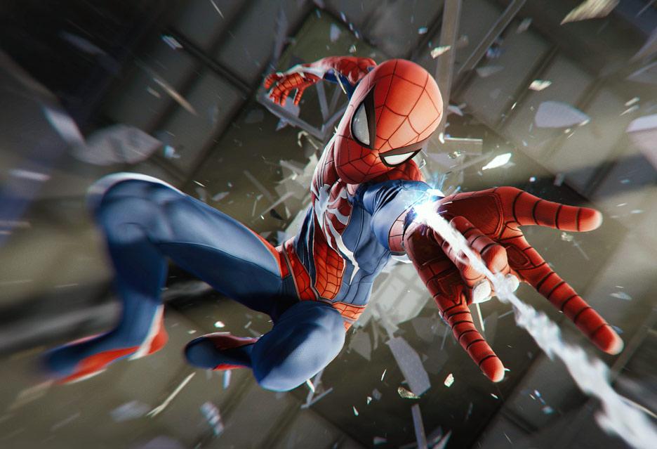 Marvel's Spider-Man – kolejny powód by kupić PlayStation 4   zdjęcie 1