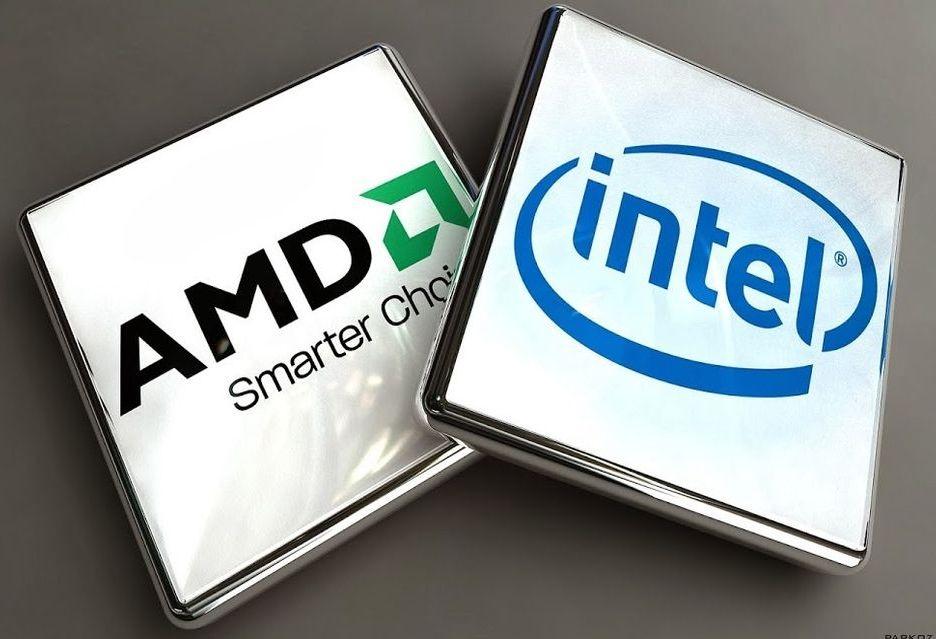 Intel vs AMD - jak wyglądała sprzedaż procesorów w lipcu?