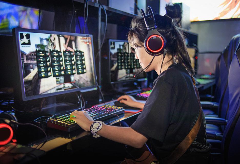 Komputer dla gracza - superwydajny PC | zdjęcie 1