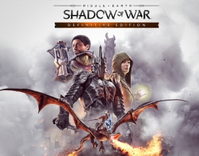 Middle-Earth Shadow of War w wersji Definitive Edition