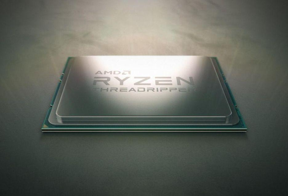 Zdjęcia opakowań nowych procesorów Ryzen Threadripper - AMD ponownie zaskakuje