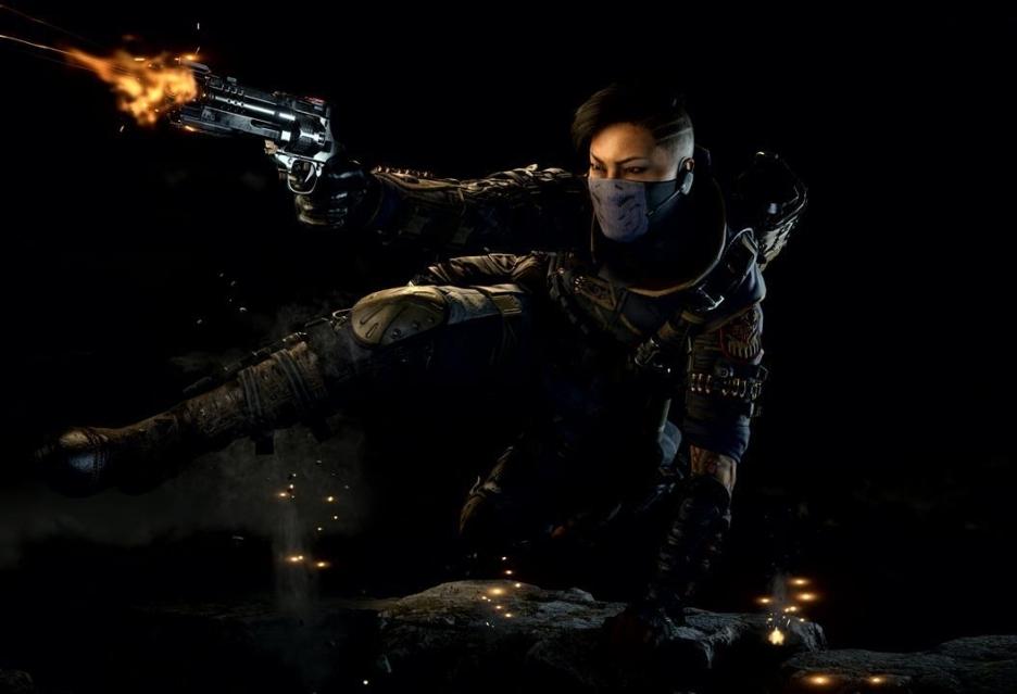 Call of Duty: Black Ops 4 - wideo i pierwsze wrażenia z beta testów