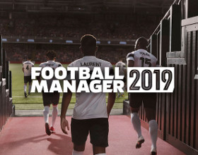Football Manager 2019 - premiera w listopadzie