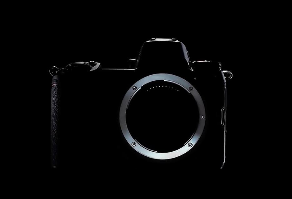 Gdyby w zestawie z pełnoklatkowym bezlusterkowcem Nikon znalazł się ... to byłby hit