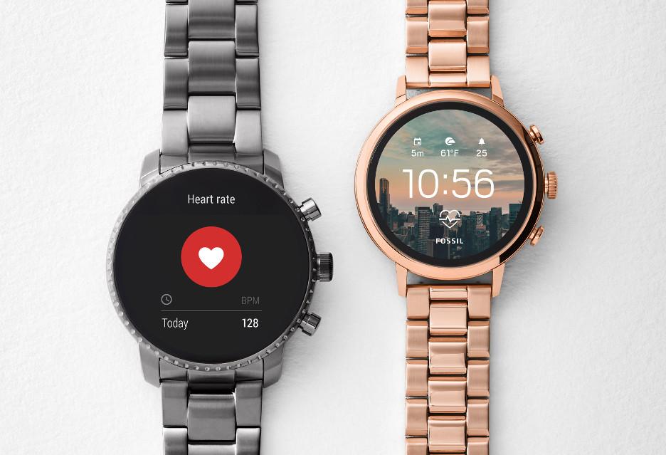 Nowe smartwatche Fossil z linii Q - funkcjonalność poprawiona, estetyka zachowana