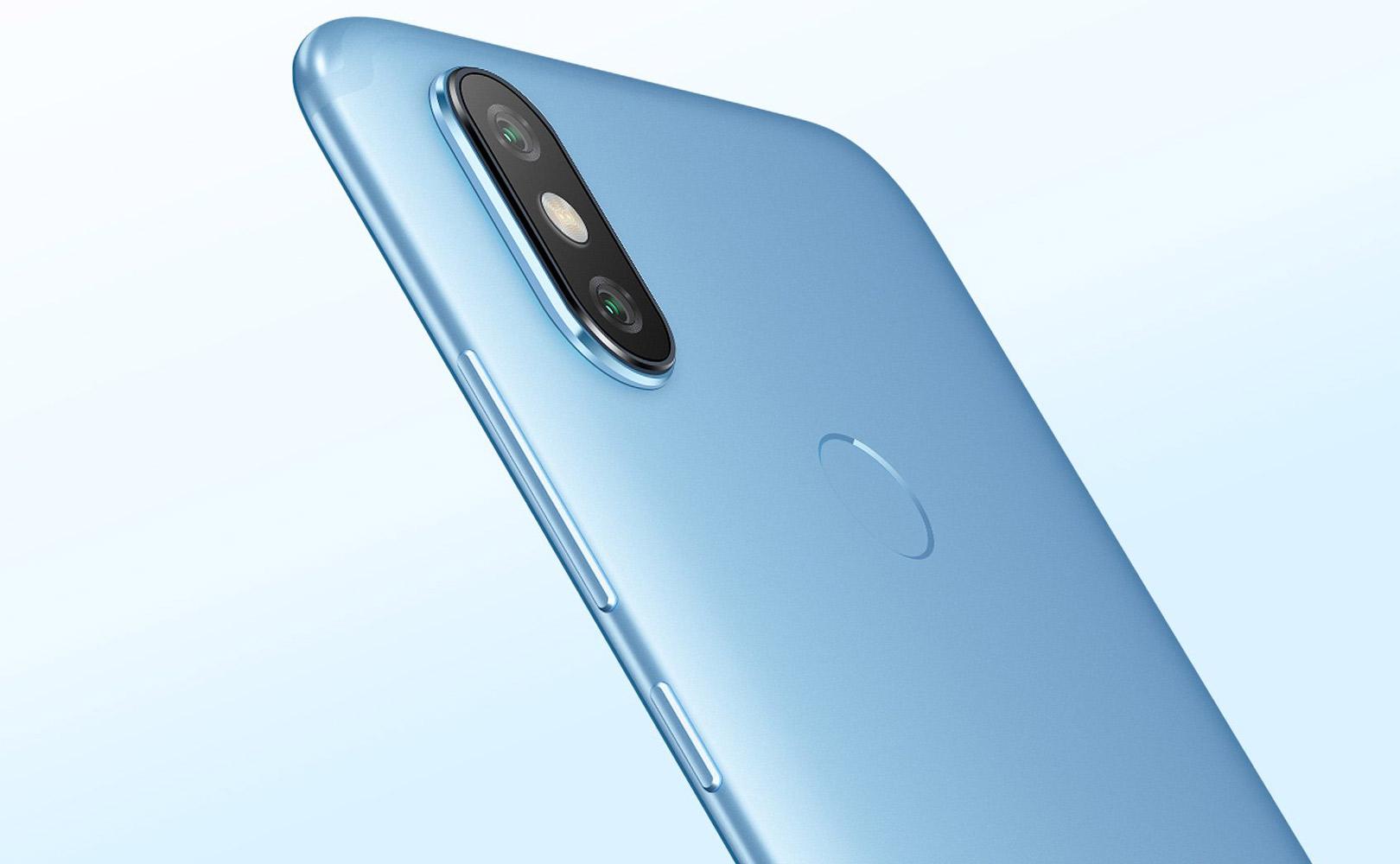 1d2c2588fb18d7 Jaki telefon Xiaomi kupić?