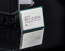 AMD Ryzen Threadripper 2950X - procesor marzeń każdego power-usera