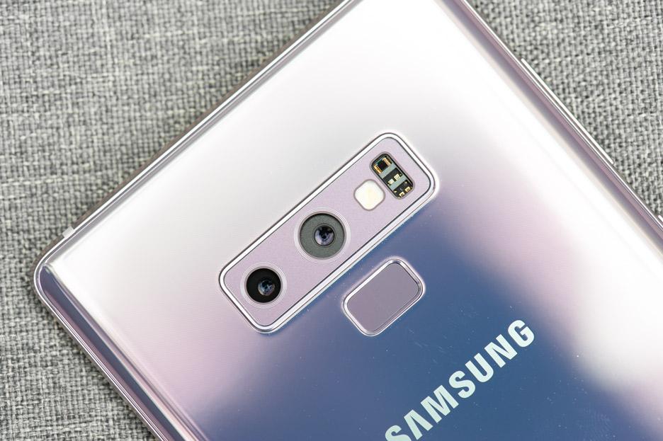 Samsung Galaxy Note 9 - pierwsze wrażenia   zdjęcie 3