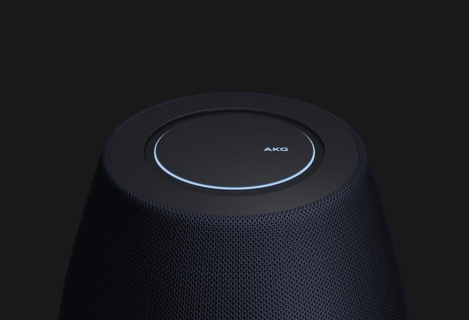 Samsung też ma swój inteligentny głośnik - to (elegancki) Galaxy Home z asystentem Bixby