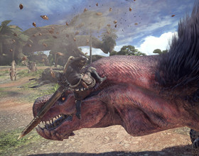 Najlepszy debiut na Steamie w 2018 roku - Monster Hunter: World megahitem Capcomu