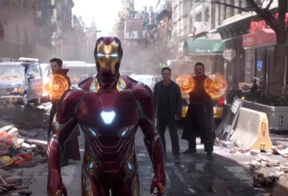 20 filmów w 10 lat - Marvel Studios (ciekawie) podsumowuje ostatnią dekadę