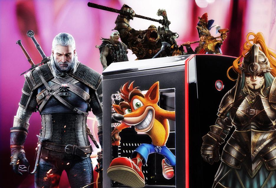 Najlepsze gry na PC ostatnich lat - TOP 10 | zdjęcie 1