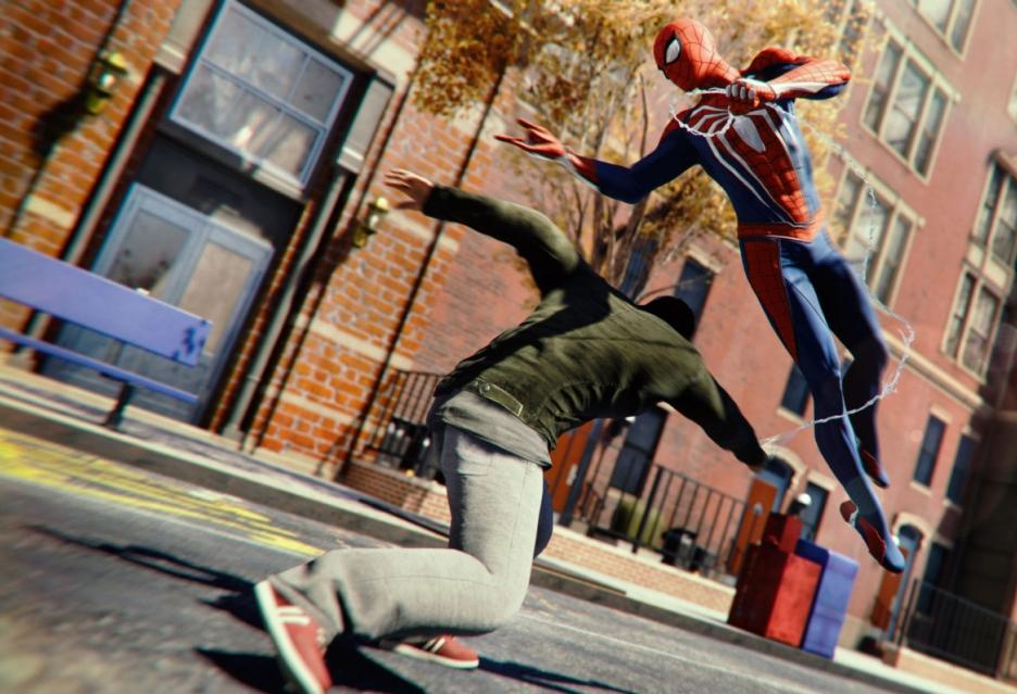Niemal miesiąc do debiutu, ale Spider-Man ma już zwiastun premierowy