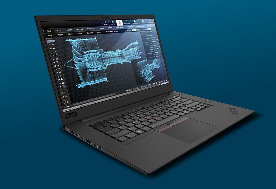 Nowy ThinkPad to ultramobilna stacja robocza