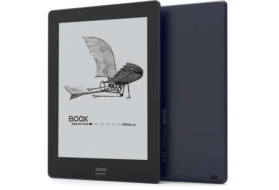 Więcej niż czytnik e-booków - oto prawie 10-calowy Onyx Boox Note S