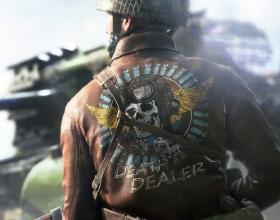 Zniszczenie Rotterdamu na nowym zwiastunie Battlefield V