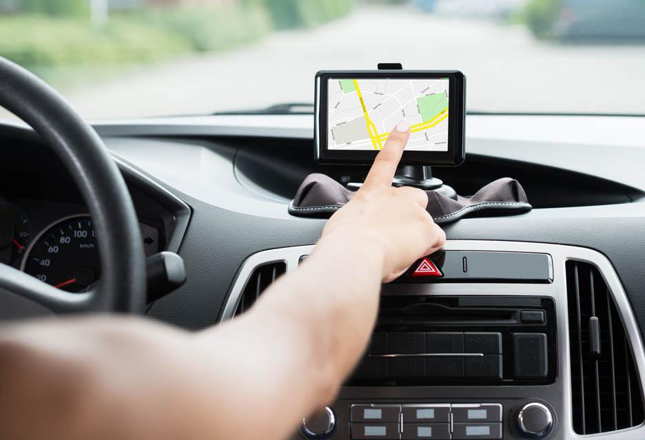 Ciekawe nawigacje samochodowe w RTV Euro AGD | zdjęcie 1