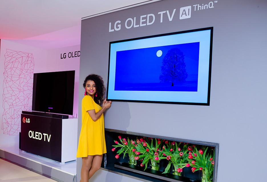 Telewizory OLED zyskują na znaczeniu - są trzy główne powody