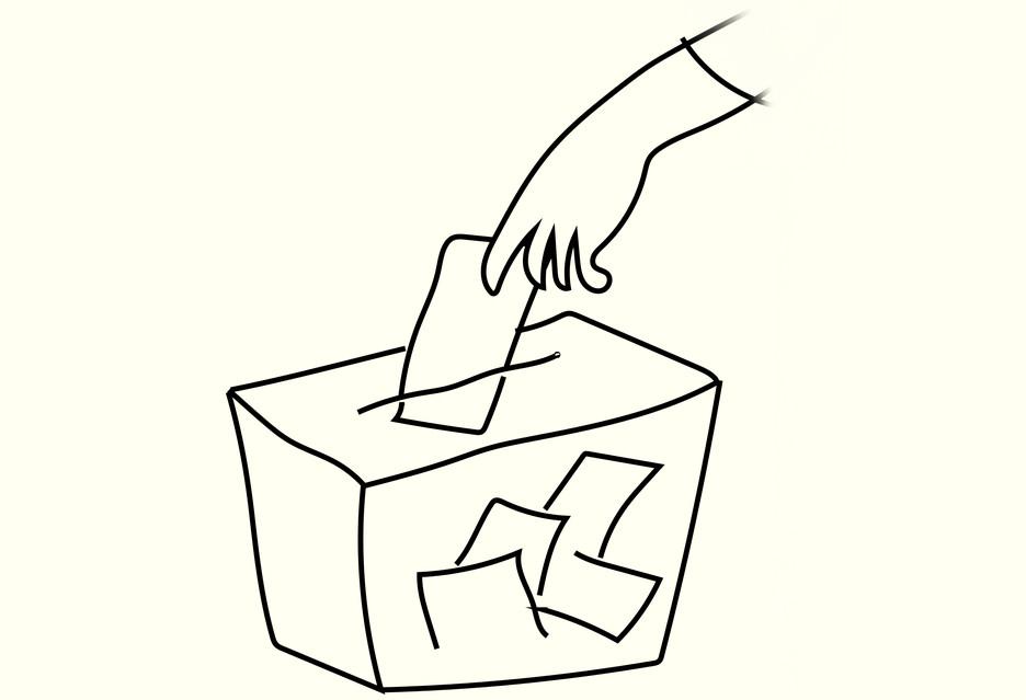 Blockchain może zabezpieczyć najbliższe wybory na Ukrainie