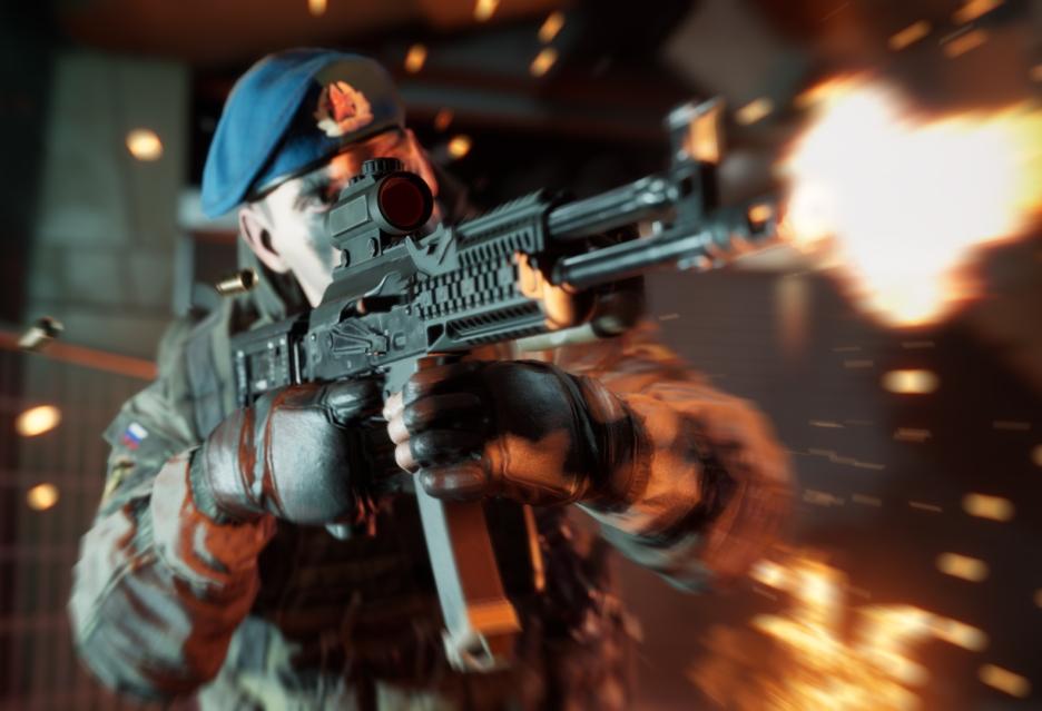 """Polski Battlefield"" promowany na Gamescom 2018"