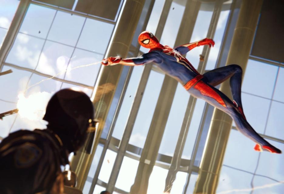 Spider-Man z nowym zwiastunem i świetnymi wynikami przedsprzedaży