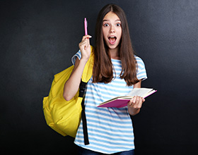 Akcesoria dla ucznia podstawówki