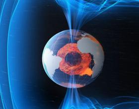 Zamiana biegunów magnetycznych Ziemi - może być dużo szybsza niż dotychczas sądzono