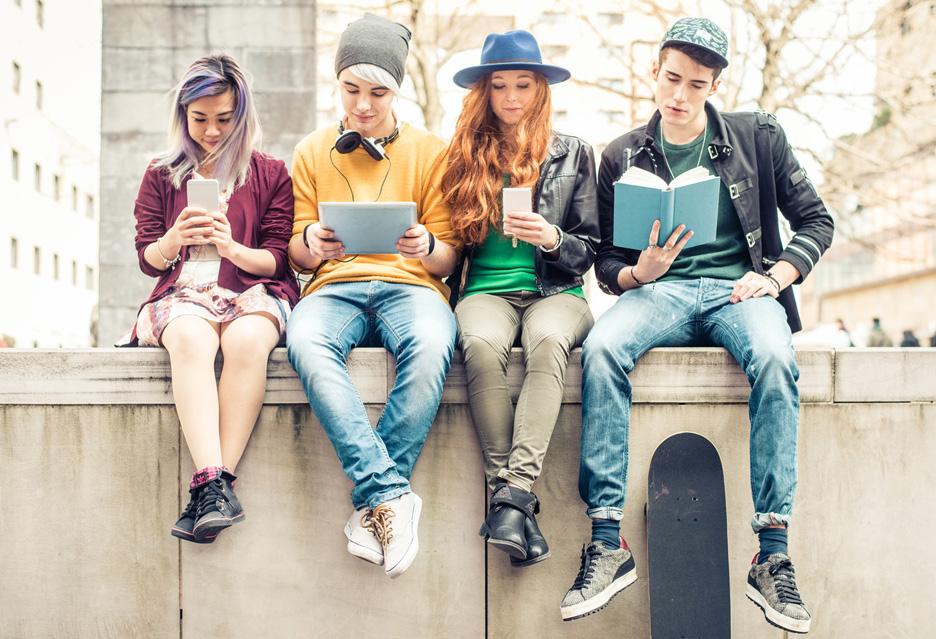 Back To School 2018 - akcesoria dla ucznia szkoły średniej | zdjęcie