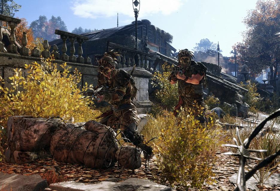 Metro Exodus na Gamescom 2018 olśniewał…na NVIDIA TITAN Xp