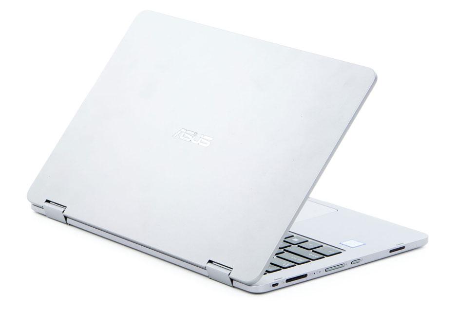 Asus VivoBook Flip 14 - konwertowalny laptop do nauki | zdjęcie 1