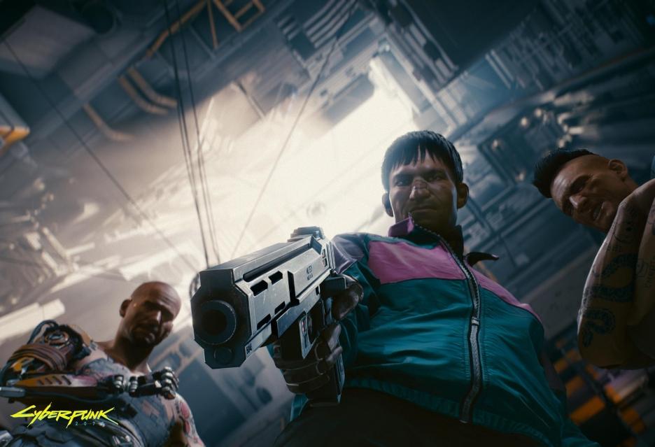 Widziałem Cyberpunk 2077 na Gamescom 2018 i jestem absolutnie oczarowany | zdjęcie 1