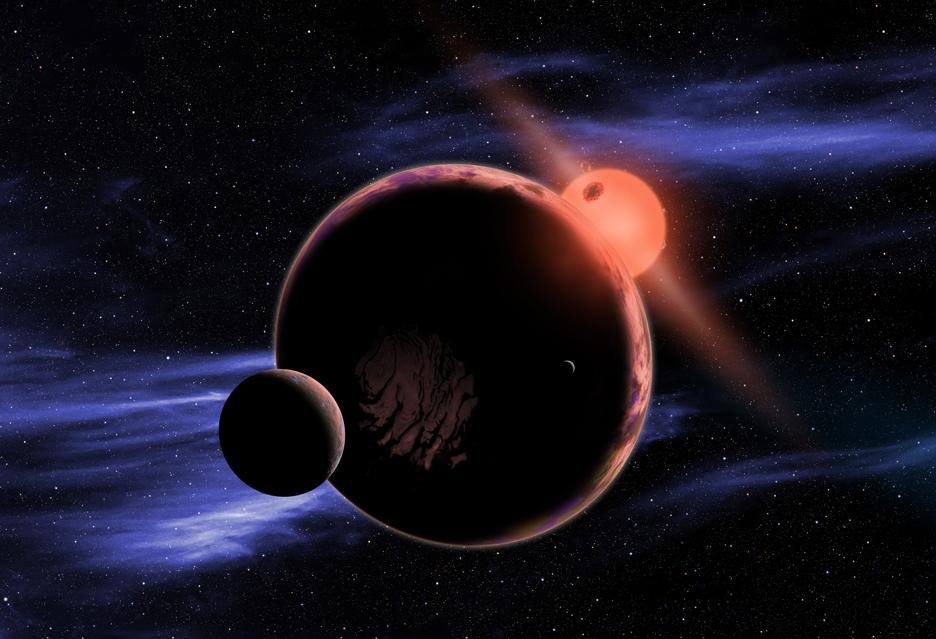 Obserwatorium kosmiczne Kepler - chyba już czas na zasłużony spoczynek [AKT]