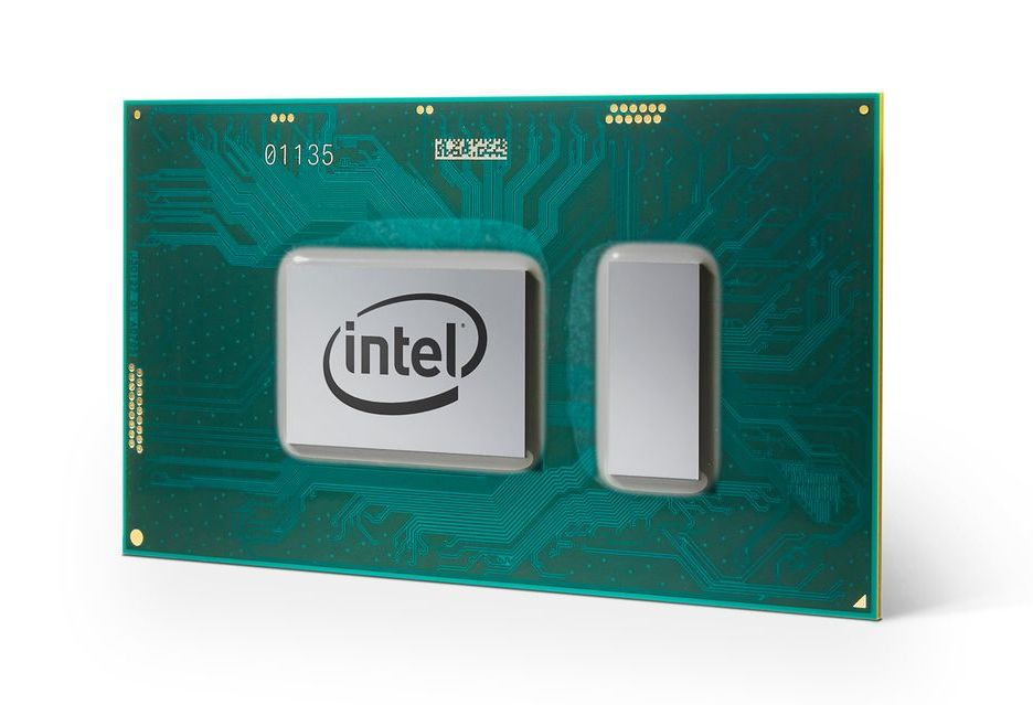 Premiera Intel Whiskey Lake-U i Amber Lake-Y - nowe procesory dla kompaktowych laptopów