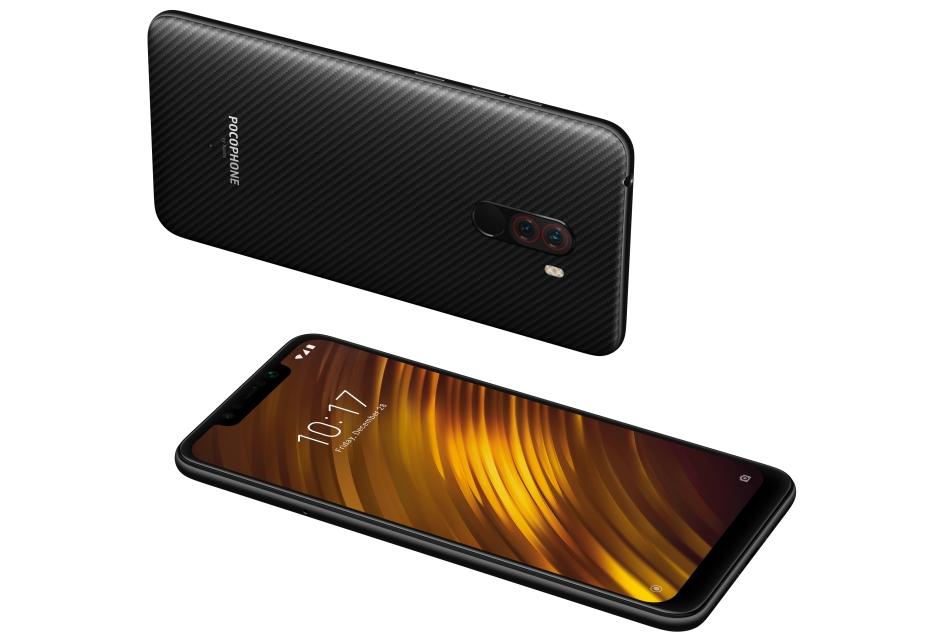 Xiaomi Pocophone F1 w Polsce - cena wygląda rewelacyjnie [AKT.]
