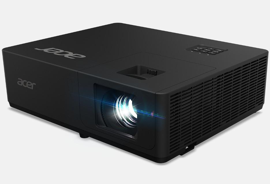 Laserowe projektory Acer do firmy zaprezentowane podczas IFA 2018