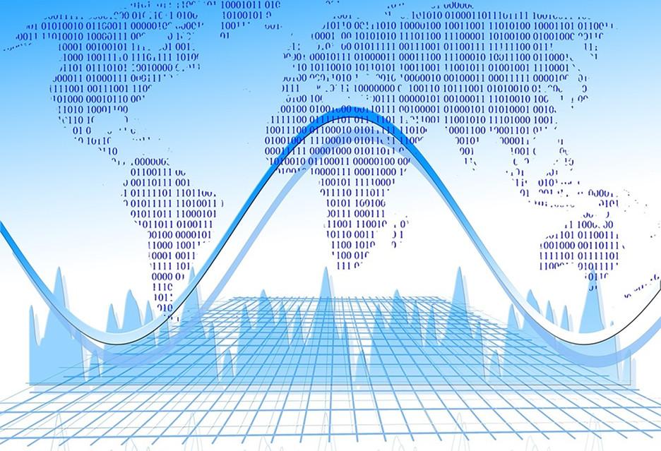 Skąd się bierze dwucyfrowe tempo wzrostu rynku danych?