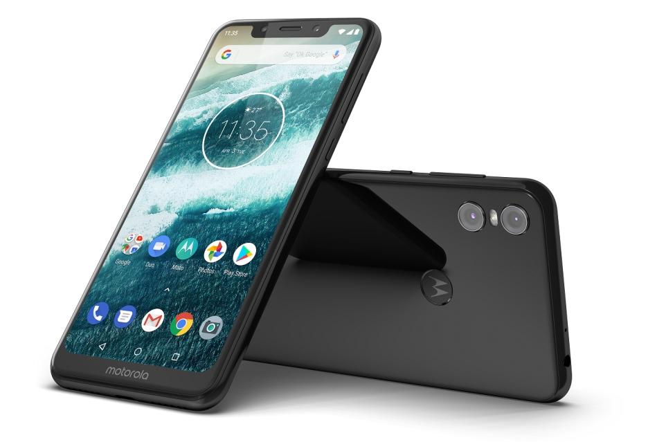 Motorola One z czystym Androidem zaprezentowana