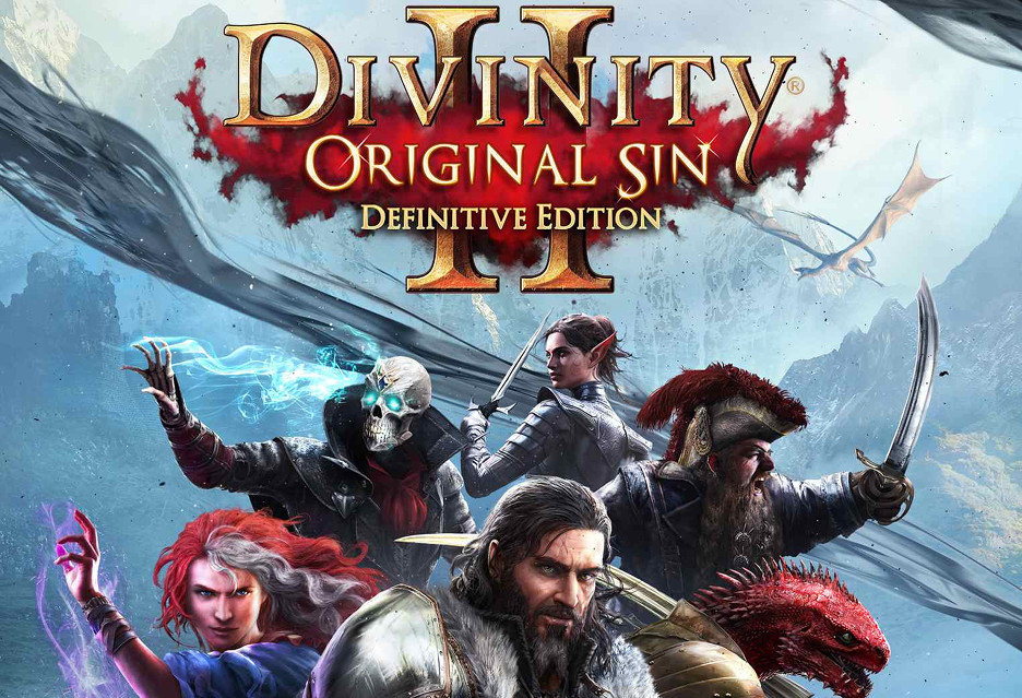 Dziś premiera Divinity: Original Sin II Definitive Edition - to majstersztyk